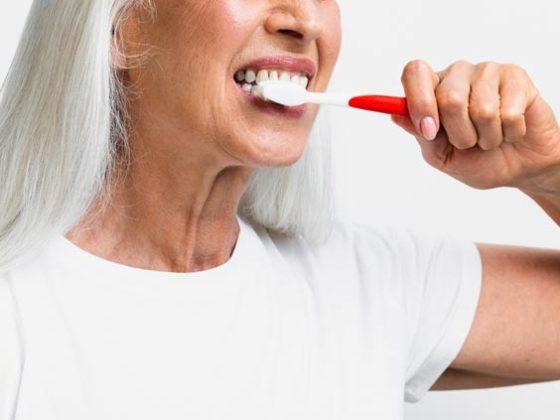 Ventaja oculta de cepillarse los dientes
